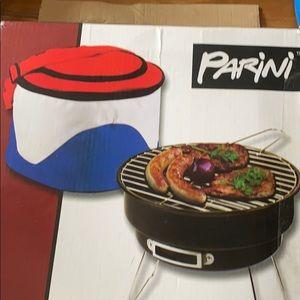 Parini chill n' grill